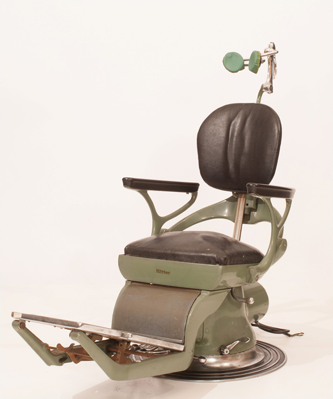 1920 - Please Have A Seat: Evolution Of The Dental Chair - Virtual Dental